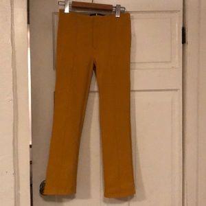 Funky Mustard pants